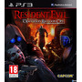 Ps3 Digital Resident Evil Operation Raccoon City - Ps3