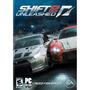 Video Juego Shift 2 - Desatado - Pc (limitada)