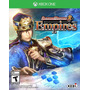 Xbox One Dynasty Warriors 8 Empires - Nueva Y Sellada