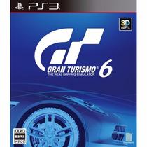 Ps3 Digital Gran Turismo 6 - Gt6