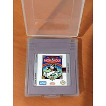 Monopoly / Gameboy Nintendo/advance/sp