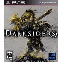Ps3 Digital Darksiders - Digital Ps3