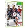 Fifa 14 Para Xbox 360 Nuevo