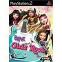 Videojuego Bratz Girlz Realmente Rock - Playstation 2