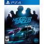 Entrega Inmediata Need For Speed Ps4 Nuevo Nfs Ps4