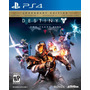 Juego Destiny The Taken King Para Ps4 Nuevo Fisico Sellado