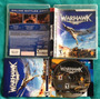 Warhawk - Fisico / Sony Playstation 3 Ps3
