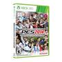Pes 2014 Para Xbox 360 Nuevo