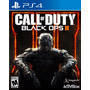 Call Of Duty Black Ops 3 Ps4 Español Nuevo - Mr. Electronico