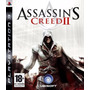Ps3 Digital Assassins Creed Ii Ultimate Edition - Ps3