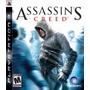 Ps3 Digital Assassins Creed I - Descarga Ps3