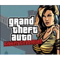 Ps3 Digital Gta Liberty City Stories (ps2 Classic)