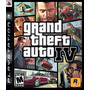Ps3 Digital Gta Iv - Digital Ps3