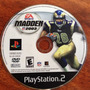 Madden 2003 Football Americano Playstation 2 Ps2 - Solo Dvd