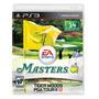 Tiger Woods Pga Tour 12, Usado, Ps3
