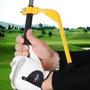 Swing De Golf Entrenador Rectificador Corrector Asegurar