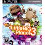 Littlebigplanet¿ 3 Juego Ps3 Digital Original Oferta