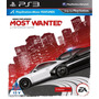 Need For Speed Most Wanted Ps3