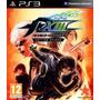 The King Of Fighters Xiii Ps3 Formato Digital Descargalo Ya!
