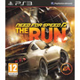 Ps3 Digital Need For Speed The Run- Descarga Digital