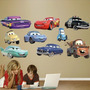Vinilos Adhesivos Decorativos Cars Disney