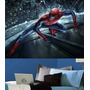 Fotomurales Adhesivos Decorativos Superheroes