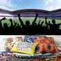 Fotomurales Adhesivos Decorativos Futbol