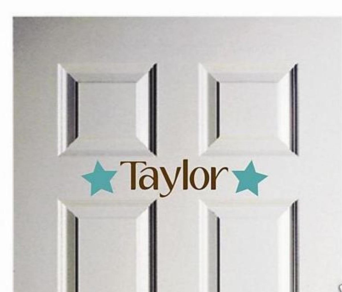 Vinilos decorativos puertas tattoo design bild for Vinilos decorativos para puertas