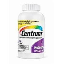 Centrum Women 200 Tabletas