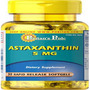 Astaxantina El Mejor Antioxidante Rejuvenecer, Salud, Ojos