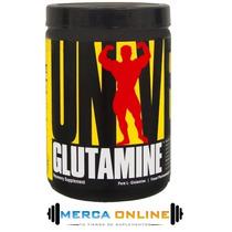 Glutamina Universal Glutamine 300 Gramos 60 Servicios