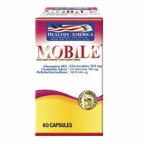 Mobile Glucosamina, Chondroitina, Msm Healthy America