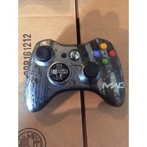 Xbox 360 Mw3 Edición Especial