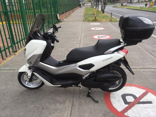 Yamaha Nmax 155 Abs
