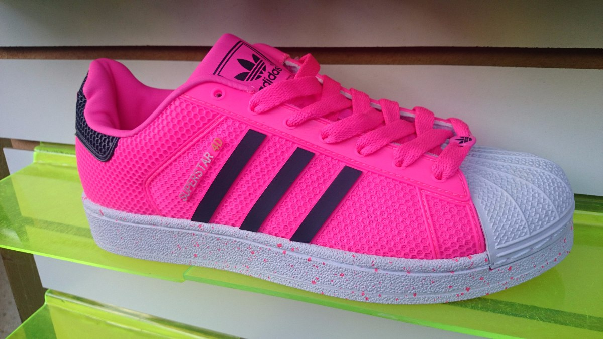 Superstar Adidas Mujer 2015