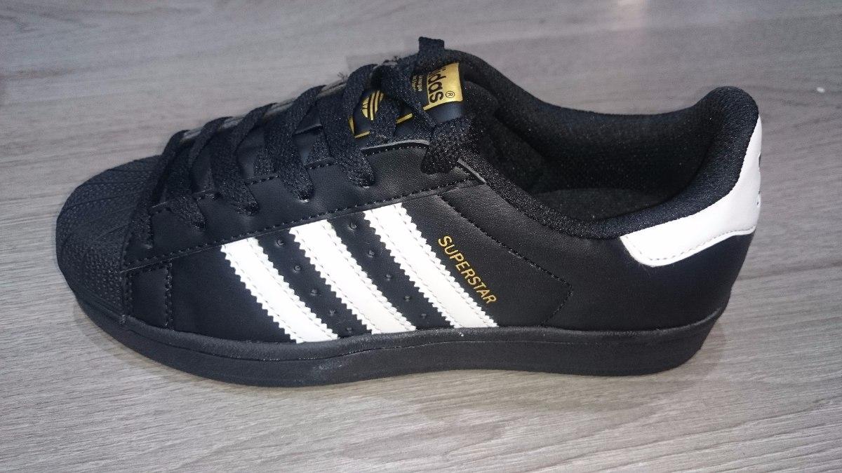 Superstar Adidas Hombre