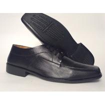Zapato Elegante En Puro Cuero Para Hombre Envio Gratis