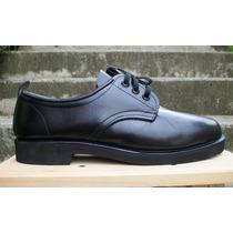 Zapatos Cuero Para Trabajo Uniforme Dotacion Ropa Industrial