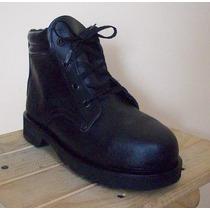 Calzado Empresarial Industria Botas Platina Zapatos Medellin