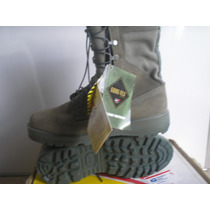 Botas Militares Belleville Green Us Army Air Force T-6.5w-38