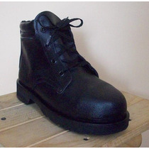 Calzado De Dotacion Laboral Zapatos Botas Con Punta Platina
