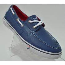 Nautica Zapatos Tenis Mocasin Original Envio Gratis Garantia