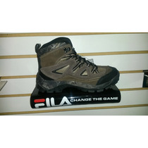 Bota Out Door Fila Kunis