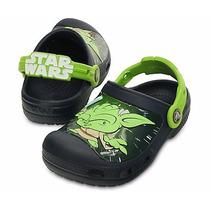 Crocs Star Wars Niño Originales