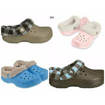 Crocs Mamuth Peluche, Importadores Directos Crocs