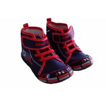 Botines Y Zapatos Deportivos Para Niños Y Niñas Apolito