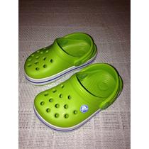 Crocs Niño Talla 4 / 5 Nuevas Originales