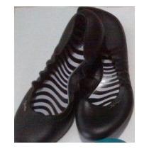 Zapatos Baletas Xirella Negros Talla 35 $20.000