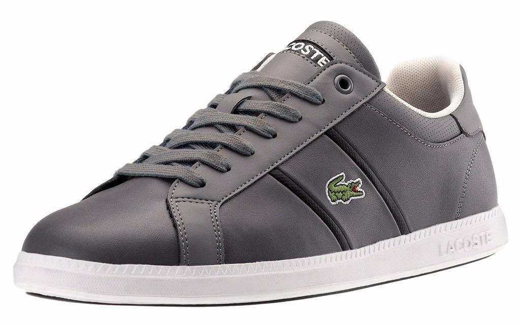 Zapatos Lacoste Para Hombre