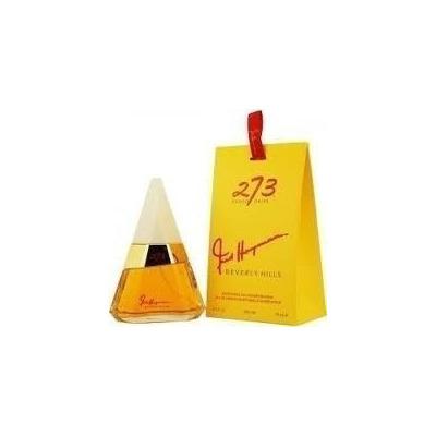 Perfume 273 Beverly Hills 75 M/l Para Mujer Original